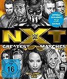 NXT - Greatest Matches Vol. 1 [Blu-ray]