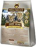 Wolfsblut - Grey Peak Puppy - 500 g - Ziege - Trockenfutter - Hundefutter - Getreidefrei