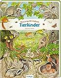 Mein erstes Wimmelbuch: Tierk