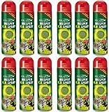 12 x Celaflor Wespen K.O. Spray 500 ml