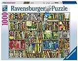 Ravensburger Puzzle 19137 - Magisches Bücherregal - 1000 Teile Puzzle für Erwachsene und Kinder ab 14 Jahren, Motiv von Colin Thompson