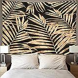 Geheimnisvolle geometrische Figur Tapisserie Kunst Tapisserie psychedelische Wandbehang Strandtuch dünne Decke Hintergrund Stoff A1 130x150cm