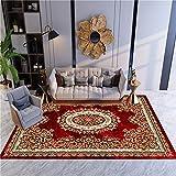 3D Teppich Schlafzimmer Voller Zimmer Nachtdecke Sofa Teppich Wohnzimmer Nach Hause Chinesischen Stil Couchtisch Decke Flur M