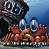 Obi D Krab and the shiny thing