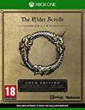 JEU Konsole Bethesda Elder Scrolls Online Gold XB1
