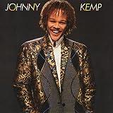 Johnny Kemp (Bonus Tracks Edition) Japan W/OBI