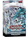 Yu-Gi-Oh! 11887 Saga of Blue Eyes White Dragon Structure Kartendeck, Mehrfarbig