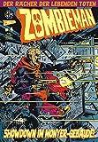 Zombieman 4: Der Rächer der lebenden Toten