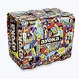 ayoka Good Mood Drink - mit natürlichem 5-HTP, L-Tryptophan, L-Tyrosin, Koffein aus Guarana, Vitamin D, vegan - 6 x 250ml (ayoka)