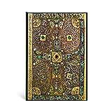 Paperblanks Lindau Evangelien Notizbuch Midi (180 x 130 mm) Hardcover Liniert 240 Seiten Sig