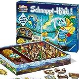 Ravensburger Kinderspiel 22093 - Schnappt Hubi - Gesellschafts- und Familienspiel, für Kinder und Erwachsene, Spiel des Jahres für 2-4 Spieler, ab 5 Jahren