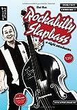 Rockabilly Slapbass: a slight introduction (inkl. Download). Lehrbuch für Kontrabass. Musiknoten. Double b