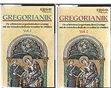 GREGORIANIK - Die schönsten Gregorianischen Gesänge mit der Mönchssola der Erzabtei St.Ottilien - Vol. 1 + 2! (2 MCs)