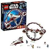 Lego Star Wars 75191 Jedi Starfighter With Hyperdrive Konstruktionsspielzeug