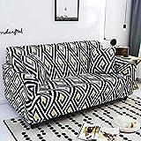 24 Farben für die Wahl Sofabezug Stretch Sitz Couchbezüge Loveseat Sessel Möbel Schonbezüge Sofa Handtuch 1/2/3/4 Sitz A30 1 Sitzer