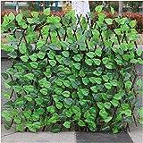 Garten im Freien Holzzaun Pflanze Hofzaun Bau Gitter Dekoration, Datenschutz Erweiterung, einfach zu installieren