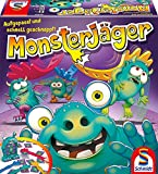 Schmidt Spiele 40557 Monsterjäger, Aktionsspiel, b