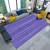 ZAZN Rechteckiger Teppich des Europäischen Abstrakten Stils Einfache Schlafzimmerfußmatten Wohnzimmer Couchtisch Nach Hause Frischer Schlafzimmertepp