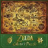 """Together PZ005-394 JDPNIN014 Puzzle """"The Legend of Zelda"""", Karte von Hyrule"""