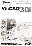 ViaCAD 2D/3D 10 - Das innovative CAD-Werkzeug für präzises 3D Design für Beginner, Experten und Jeden dazwischen! Für Windwos und Mac! [Download]
