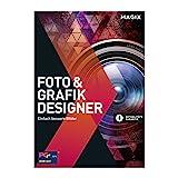 MAGIX Photo & Graphic Designer – Version 15 – Grafikdesign, Bildbearbeitung und Illustrationen in einer Software [Download]