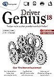 Driver Genius 18 - Treiber nicht suchen, sondern einfach finden! Windows 10 8 7 [Online Code]